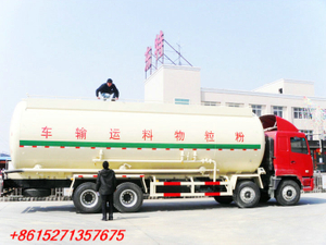 Bulk Pneumatic Tanker Truck Hot Sale List: