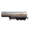 45000L Tanker Semi Trailer for Sale
