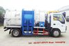 ISUZU Waste Food Collection Truck