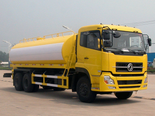 DONGFENG 6x4 18-20CBM WATER TANK TRUCK PRICE