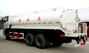 Water truck Customization hot sale list