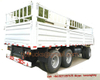 Full Cargo Trailer 3axles Dolly Lorry<Customization>