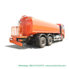 Shacman 10 Wheels Water Tanker Truck with Water Bowser 20cbm -25cbm