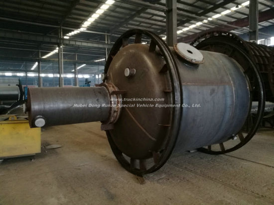 Customization Chemical Reactor Tank (Reactor Stirred Tank Acid Mixer Tank) with Motor Agitation Bar