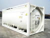 Bulk 22, 500-Litre Loading Capacity 20FT ISO Cement Tank Container