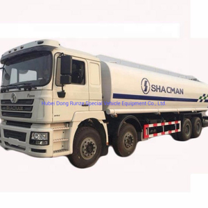 Shacman Water Bowser Sprinkler Truck 5000 Gallon (20000 Liters 8X4 Water Tank Truck)