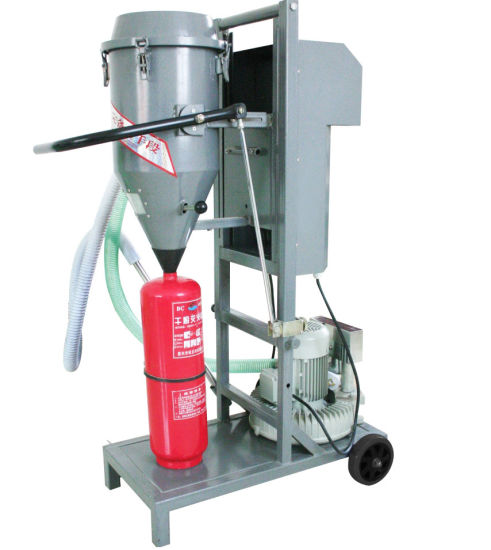 Automatic Type Fire Extinguisher Powder Filler (Fire Extinguisher Production or Maintenance Machine)