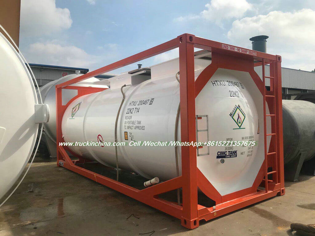 T14 isotank container offshore lined tank UN1789 UN1790 acid tanks (15)_1