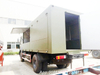 Dongfeng 6X6 off Road Military Standard All Wheel Drive Mobile Workshop Truck for Sale