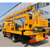Dongfeng Offroad 4X4 Aerial Platform Truck 12-16m