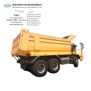 Sinotruck HOWO Mining Tipper Truck 50-80 Ton Zz5707V3842cj Win You Commission