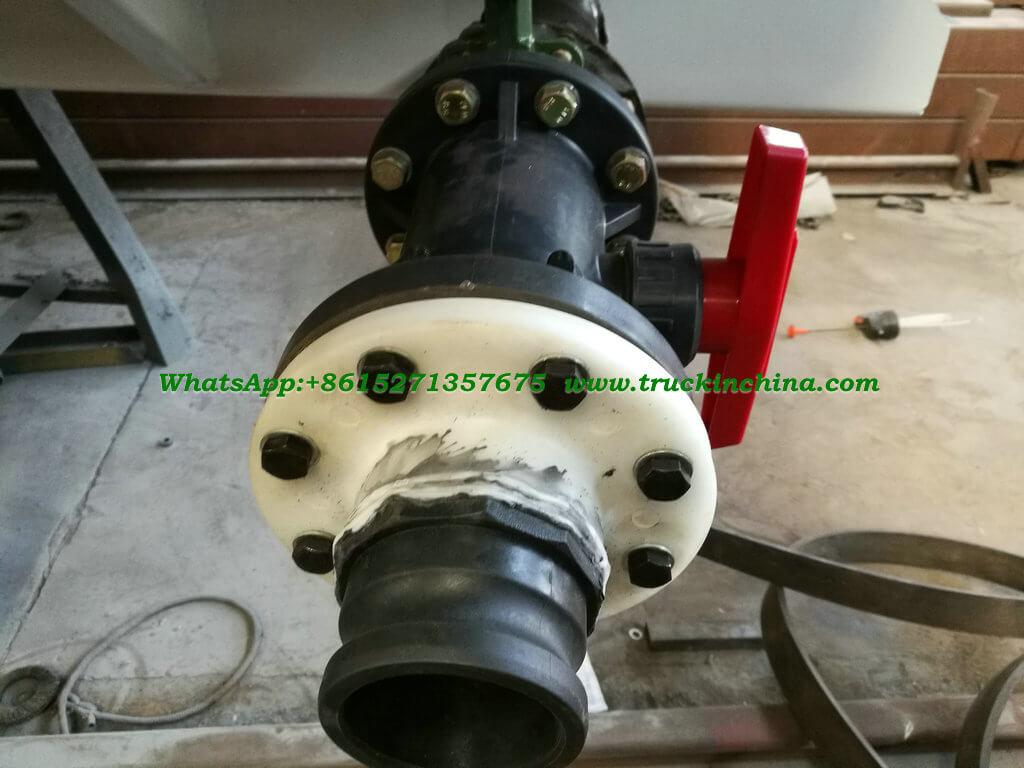 moblie Hydrochloric acid tank-39-
