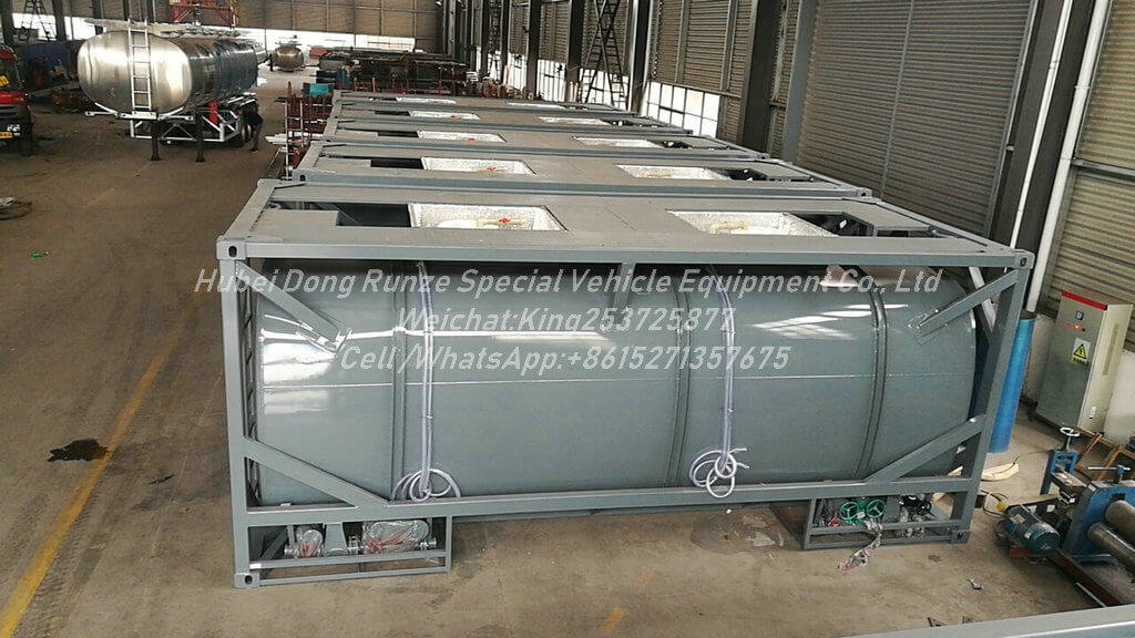 Hydrochloric-Acid-ISOTank-21KL- Container Lined LDPE_0009