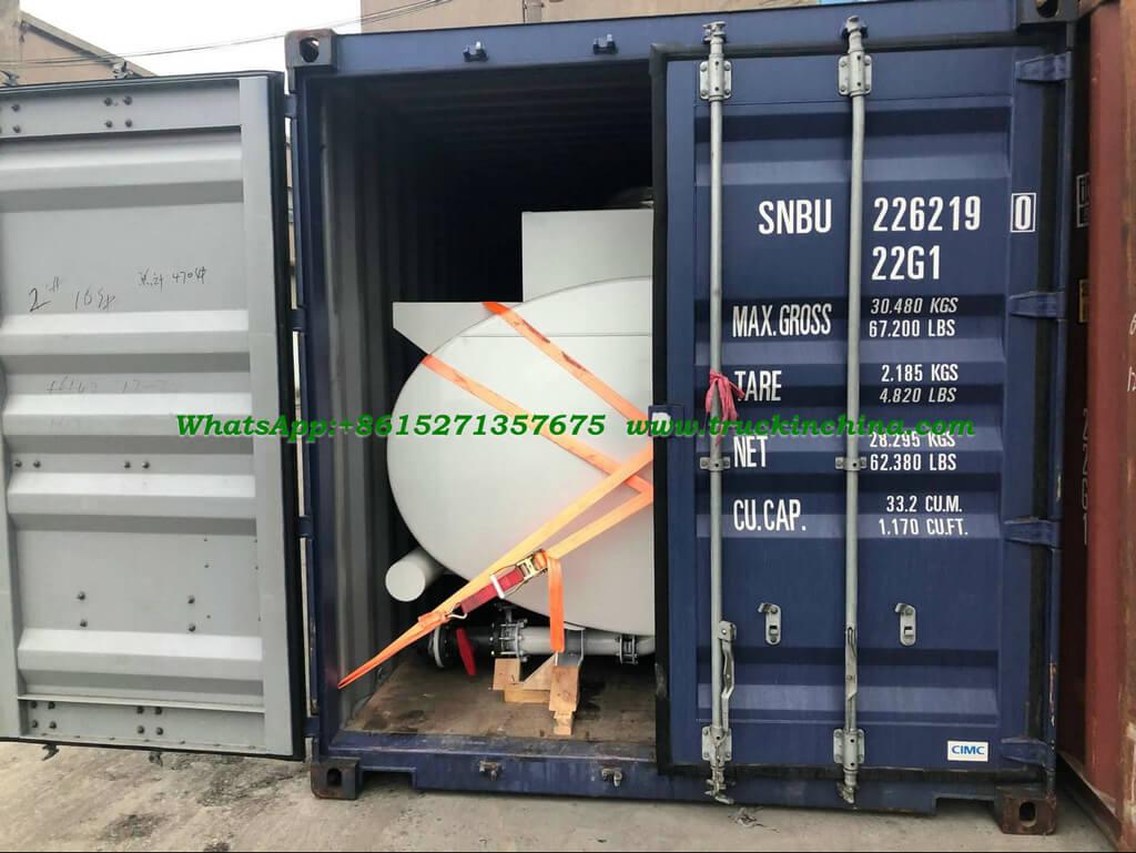 moblie Hydrochloric acid tank-02-
