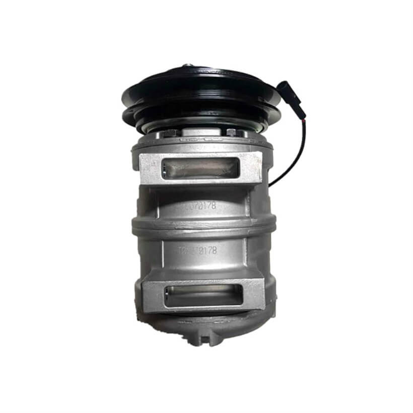 ISUZU Auto Cooling System,Thermostat Housing, Thermostat,Temperature Control Switch , Oil Cooling Assy ,Air Condition system parts Compression Pump